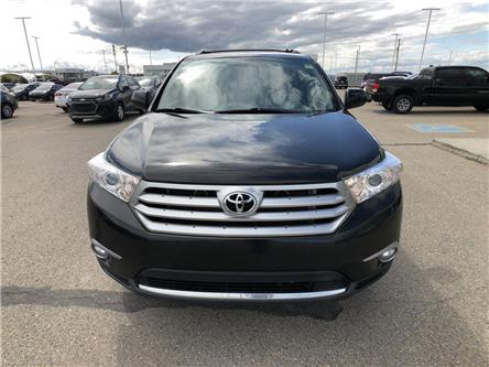 2012 Toyota Highlander  (Stk: 294058A) in Calgary - Image 2 of 18