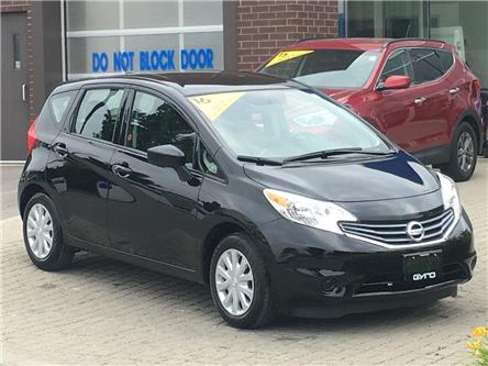 2016 Nissan Versa Note 1.6 S (Stk: 28281A) in East York - Image 2 of 30