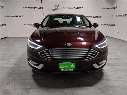 2018 Ford Fusion  (Stk: DRD2452) in Burlington - Image 2 of 37