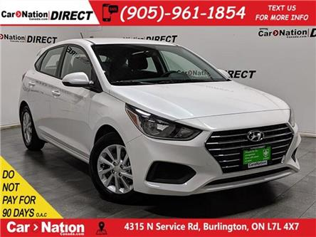 2019 Hyundai Accent ESSENTIAL (Stk: DRD2436) in Burlington - Image 1 of 34
