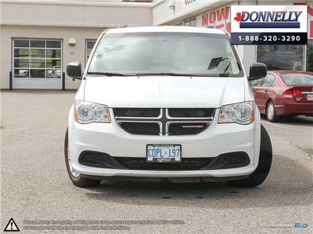 2017 Dodge Grand Caravan CVP/SXT (Stk: PLDUR5914) in Ottawa - Image 2 of 30