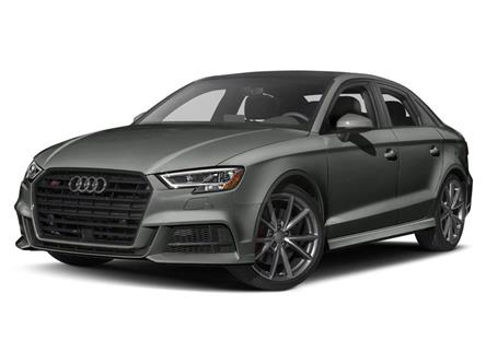 2019 Audi S3 2.0T Technik (Stk: T16990) in Vaughan - Image 1 of 9