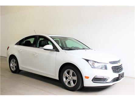 2015 Chevrolet Cruze  (Stk: 252318) in Vaughan - Image 1 of 29