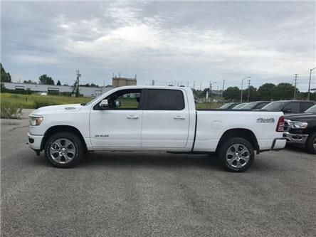 2019 RAM 1500 Big Horn (Stk: T18973) in Newmarket - Image 2 of 21