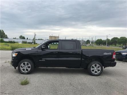 2019 RAM 1500 Big Horn (Stk: T18955) in Newmarket - Image 2 of 22