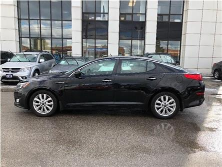 2014 Kia Optima EX (Stk: SF129) in North York - Image 2 of 20