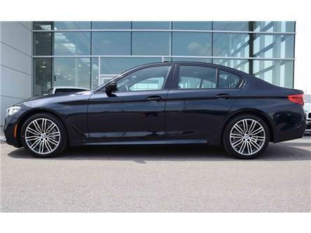 2019 BMW 530i xDrive (Stk: 9911374) in Brampton - Image 2 of 12