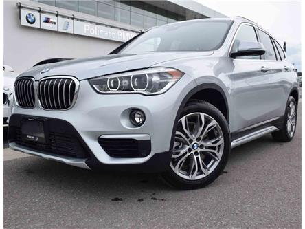 2019 BMW X1 xDrive28i (Stk: 9H35815) in Brampton - Image 1 of 12