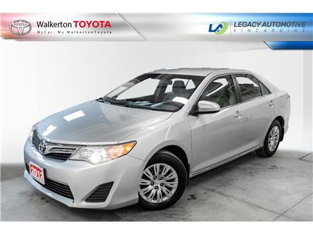 2012 Toyota Camry LE (Stk: P9088) in Kincardine - Image 1 of 16