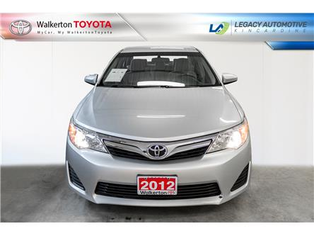 2012 Toyota Camry LE (Stk: P9088) in Kincardine - Image 2 of 16