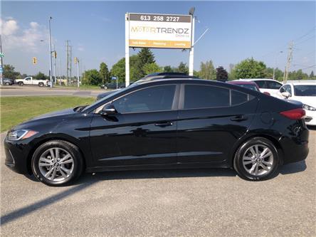 2018 Hyundai Elantra GL (Stk: -) in Kemptville - Image 2 of 27
