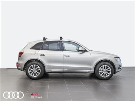 2016 Audi Q5 2.0T Progressiv (Stk: 52550A) in Ottawa - Image 2 of 19