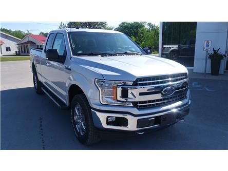 2019 Ford F-150 XLT (Stk: F1301) in Bobcaygeon - Image 2 of 24