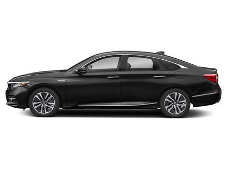 2019 Honda Accord Hybrid Touring (Stk: 19-2163) in Scarborough - Image 2 of 9