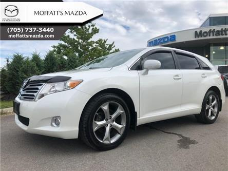 2011 Toyota Venza Base V6 (Stk: 27651) in Barrie - Image 2 of 29