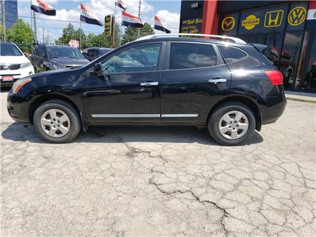 2011 Nissan Rogue S (Stk: 251641) in Toronto - Image 2 of 13