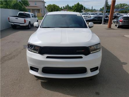 2019 Dodge Durango GT (Stk: 15390) in Fort Macleod - Image 2 of 23