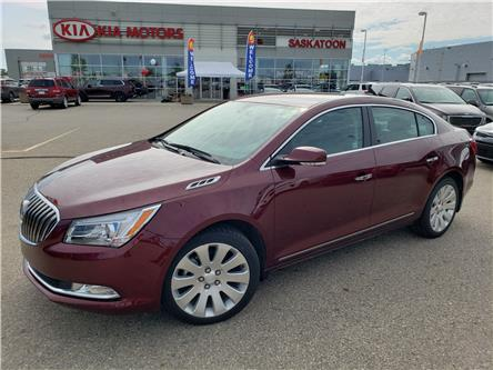 2015 Buick LaCrosse Leather (Stk: P4540A) in Saskatoon - Image 1 of 29