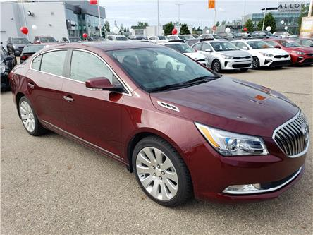 2015 Buick LaCrosse Leather (Stk: P4540A) in Saskatoon - Image 2 of 29
