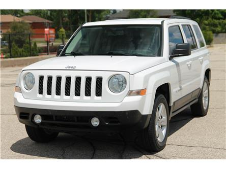 2011 Jeep Patriot Sport/North (Stk: 1906267) in Waterloo - Image 1 of 25