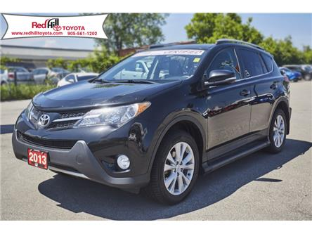 2013 Toyota RAV4 Limited (Stk: 81019) in Hamilton - Image 1 of 19