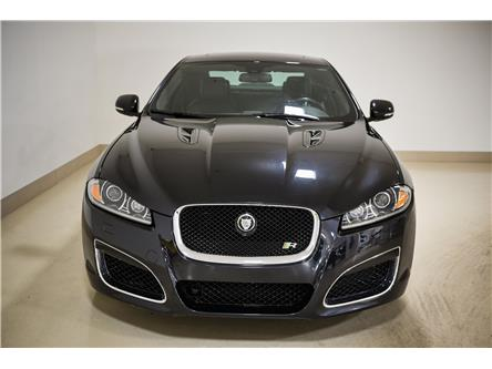 2012 Jaguar XF XFR (Stk: UC1476) in Calgary - Image 2 of 28