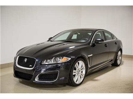 2012 Jaguar XF XFR (Stk: UC1476) in Calgary - Image 1 of 28