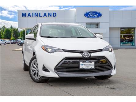 2018 Toyota Corolla LE (Stk: P6401) in Vancouver - Image 1 of 30