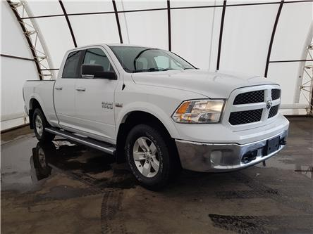 2014 RAM 1500 SLT (Stk: 1913791) in Thunder Bay - Image 1 of 23