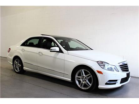 2013 Mercedes-Benz E-Class Base (Stk: 770492) in Vaughan - Image 1 of 30