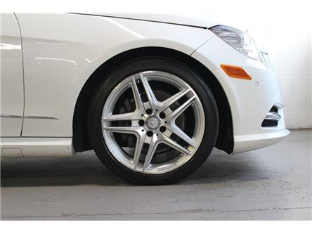 2013 Mercedes-Benz E-Class Base (Stk: 770492) in Vaughan - Image 2 of 30