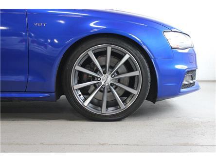2013 Audi S4 3.0T (Stk: 182081) in Vaughan - Image 2 of 25