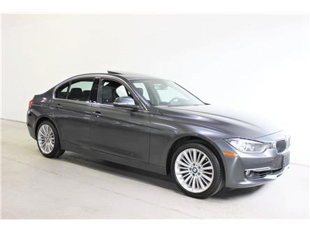 2015 BMW 328i xDrive (Stk: 983674) in Vaughan - Image 1 of 30
