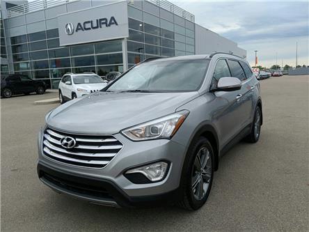 2014 Hyundai Santa Fe XL Limited (Stk: A4028) in Saskatoon - Image 1 of 22