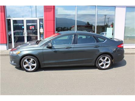 2015 Ford Fusion SE (Stk: 9Q3527B) in Nanaimo - Image 2 of 9