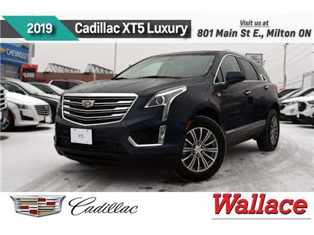 2019 Cadillac XT5 Luxury (Stk: 185265) in Milton - Image 1 of 15