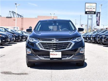 2019 Chevrolet Equinox LT (Stk: 227372) in Milton - Image 2 of 24