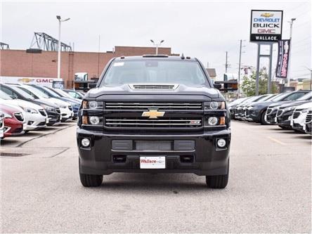 2019 Chevrolet Silverado 3500HD LTZ (Stk: 274642) in Milton - Image 2 of 29