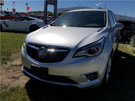 2019 Buick Envision Preferred (Stk: 005303) in Markham - Image 1 of 5