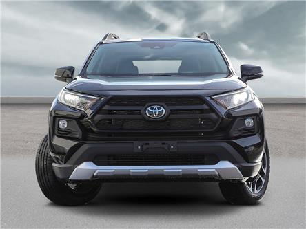 2019 Toyota RAV4 Trail (Stk: 9RV531) in Georgetown - Image 2 of 10