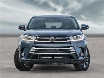 2019 Toyota Highlander XLE (Stk: 9HG684) in Georgetown - Image 2 of 23