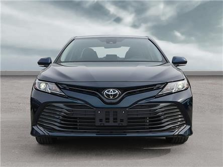 2019 Toyota Camry LE (Stk: 9CM734) in Georgetown - Image 2 of 23