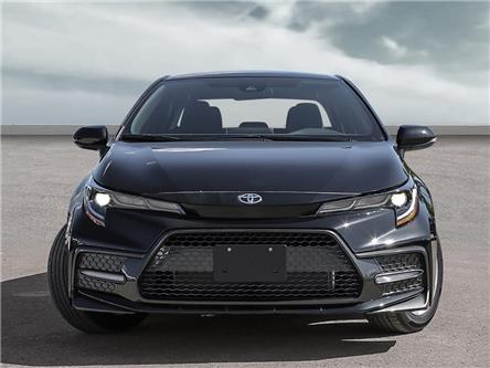 2020 Toyota Corolla SE (Stk: 20CR046) in Georgetown - Image 2 of 23