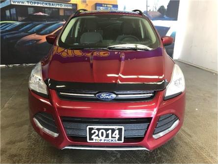 2014 Ford Escape SE (Stk: c71605) in NORTH BAY - Image 2 of 28