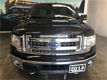 2014 Ford F-150 XLT (Stk: g00643) in NORTH BAY - Image 2 of 25