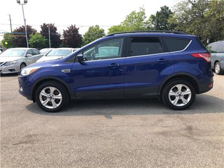 2014 Ford Escape SE| 4X4| Heat Seat| B-Tooth| Backup Cam (Stk: 5297) in Stoney Creek - Image 2 of 20