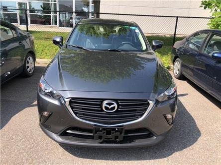 2019 Mazda CX-3 GS (Stk: 16751) in Oakville - Image 2 of 5
