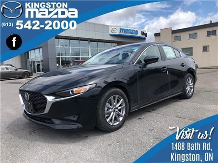 2019 Mazda Mazda3 GS (Stk: 19C024) in Kingston - Image 1 of 16