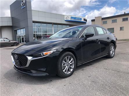 2019 Mazda Mazda3 GS (Stk: 19C024) in Kingston - Image 2 of 16