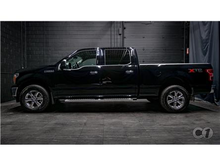 2018 Ford F-150 XLT (Stk: CT19-246) in Kingston - Image 1 of 35